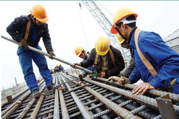giới thiệu về thép xây dựng