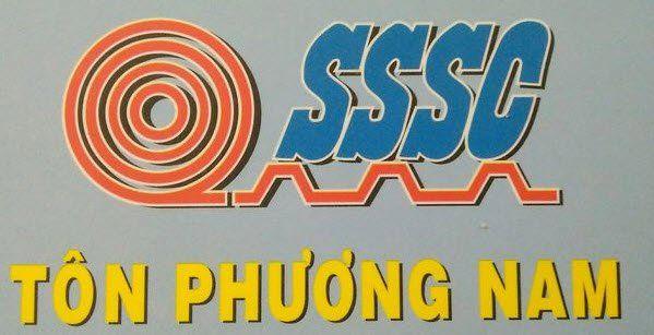 logo tôn phương nam