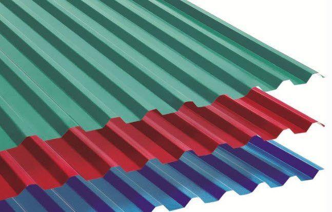 Giá Tôn Màu 2020 Mới Nhất | Giá Tôn màu Từ Nhà Máy Rẻ Nhất tphcm