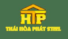 logo thep thai hoa phat